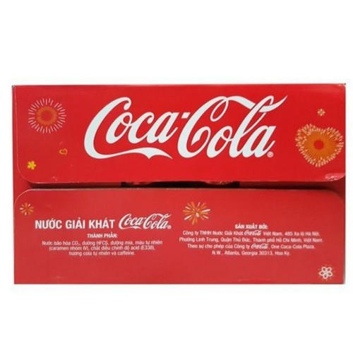 Thùng 24 lon cao Nước ngọt Coca Cola 330ml - 10628029 , 16740865 , 15_16740865 , 185000 , Thung-24-lon-cao-Nuoc-ngot-Coca-Cola-330ml-15_16740865 , sendo.vn , Thùng 24 lon cao Nước ngọt Coca Cola 330ml
