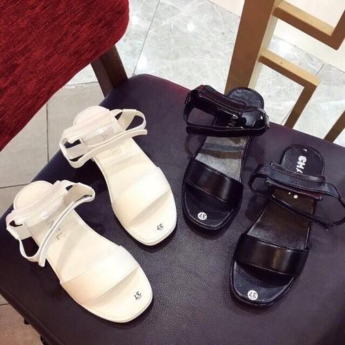 Dép sandal nữ da mềm đế vuông 3 phân siêu xinh - giày sandal, sandal ulzzang, sandal nữ đi học, sandal cao gót, sandal quai ngang, dép quai hậu nữ đẹp, sandal nữ hàn quốc, sandal đế cao - 6709295 , 16734883 , 15_16734883 , 149000 , Dep-sandal-nu-da-mem-de-vuong-3-phan-sieu-xinh-giay-sandal-sandal-ulzzang-sandal-nu-di-hoc-sandal-cao-got-sandal-quai-ngang-dep-quai-hau-nu-dep-sandal-nu-han-quoc-sandal-de-cao-15_16734883 , sendo.vn , Dép