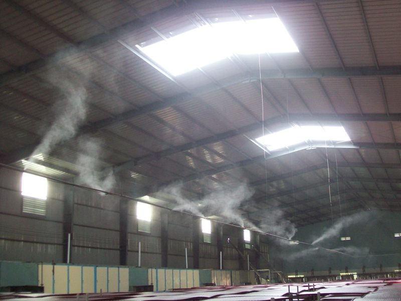 trọn bộ máy phun sương 15 đầu béc 3