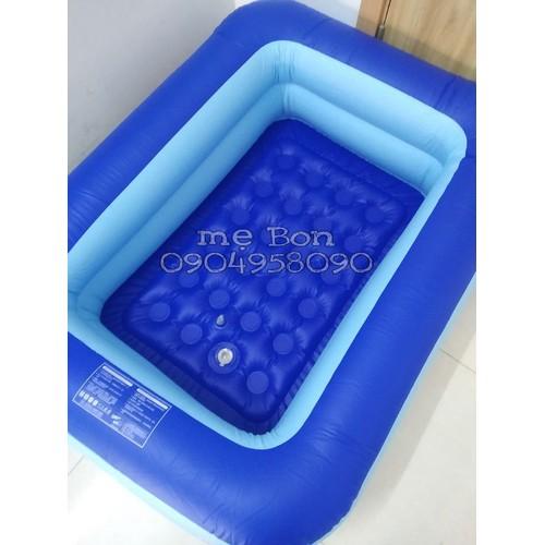 Bể bơi 1m2 cho bé