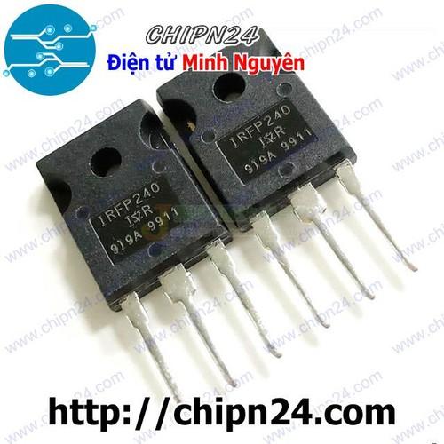 MOSFET IRFP240 TO-247 20A 200V Kênh N