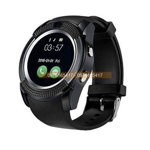 Đồng hồ thông minh Smart watch V8 - 4755830 , 16730012 , 15_16730012 , 320000 , Dong-ho-thong-minh-Smart-watch-V8-15_16730012 , sendo.vn , Đồng hồ thông minh Smart watch V8
