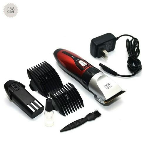 Tông đơ cắt tóc chuyên nghiệp 2 pin ym 02 - 6718682 , 16741633 , 15_16741633 , 260000 , Tong-do-cat-toc-chuyen-nghiep-2-pin-ym-02-15_16741633 , sendo.vn , Tông đơ cắt tóc chuyên nghiệp 2 pin ym 02