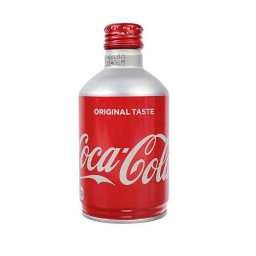 Nước Ngọt Coca Cola Original Taste chai 300ml