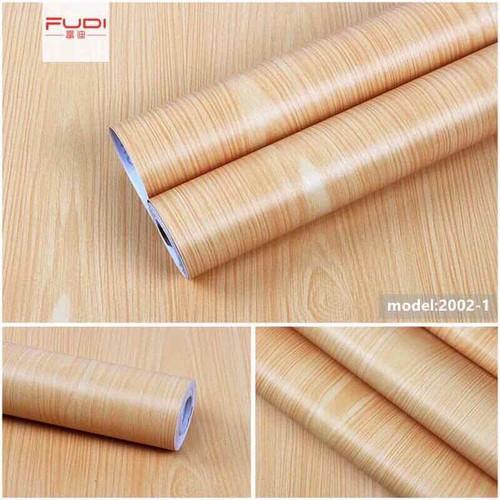 10m Decal giấy dán tường giả vân gỗ vàng  keo sẵn khổ 45cm - 6747085 , 16763994 , 15_16763994 , 100000 , 10m-Decal-giay-dan-tuong-gia-van-go-vang-keo-san-kho-45cm-15_16763994 , sendo.vn , 10m Decal giấy dán tường giả vân gỗ vàng  keo sẵn khổ 45cm