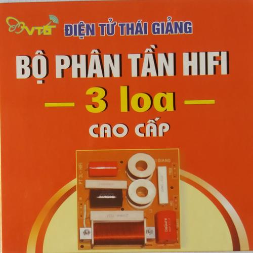 Bo mạch phân tần hifi 3 loa cao cấp - 6736176 , 16755452 , 15_16755452 , 300000 , Bo-mach-phan-tan-hifi-3-loa-cao-cap-15_16755452 , sendo.vn , Bo mạch phân tần hifi 3 loa cao cấp