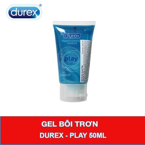 Gel Bôi Trơn Durex Play 50ml - 6734454 , 16754013 , 15_16754013 , 99000 , Gel-Boi-Tron-Durex-Play-50ml-15_16754013 , sendo.vn , Gel Bôi Trơn Durex Play 50ml
