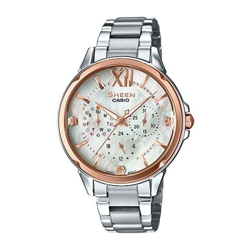 Đồng hồ CASIO nữ chính hãng - 6745395 , 16762843 , 15_16762843 , 4324000 , Dong-ho-CASIO-nu-chinh-hang-15_16762843 , sendo.vn , Đồng hồ CASIO nữ chính hãng