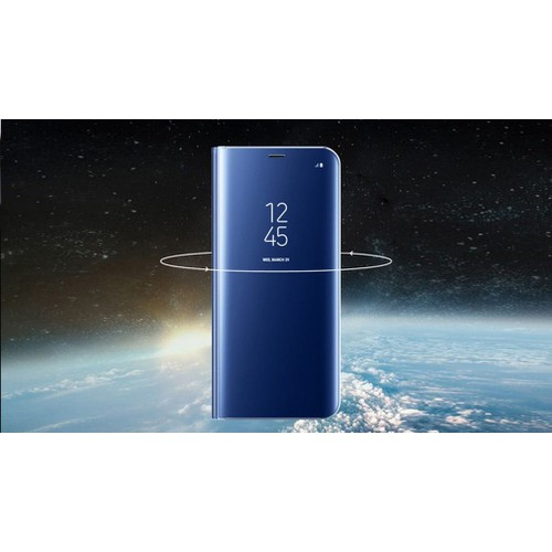 Bao da clear view Samsung note9