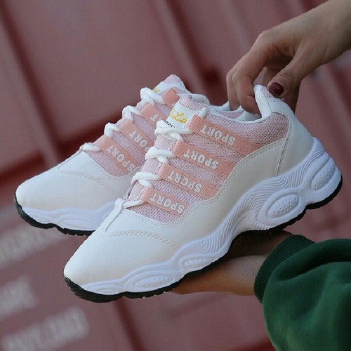 Giày sneaker thể thao Nữ đẹp
