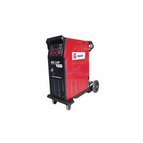 Máy hàn dùng điện Mig 218 P tp1 weldcom