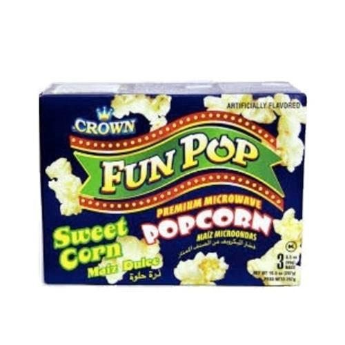 Bắp Bung Ngọt hiệu Crown Fun hộp 297g - 6734522 , 16754116 , 15_16754116 , 108000 , Bap-Bung-Ngot-hieu-Crown-Fun-hop-297g-15_16754116 , sendo.vn , Bắp Bung Ngọt hiệu Crown Fun hộp 297g