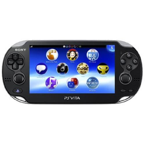 PS Vita 1000 HACK FULL