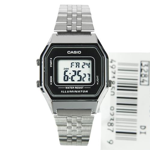 Đồng hồ CASIO nữ chính hãng - 6740775 , 16759264 , 15_16759264 , 1034000 , Dong-ho-CASIO-nu-chinh-hang-15_16759264 , sendo.vn , Đồng hồ CASIO nữ chính hãng