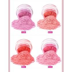 Phấn má hồng dạng bột chính hãng Feilinka