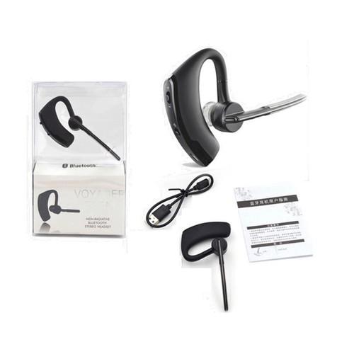 Tai nghe Bluetooth Trả lời cuộc gọi bằng yes, no cho tài xế, nhân viên TeleSale