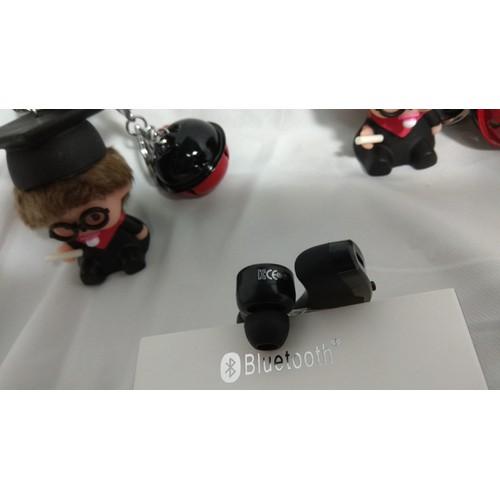 Tai nghe Bluetooth - Pin trâu, Kết nối 2 điện thoại cùng lúc đa dụng