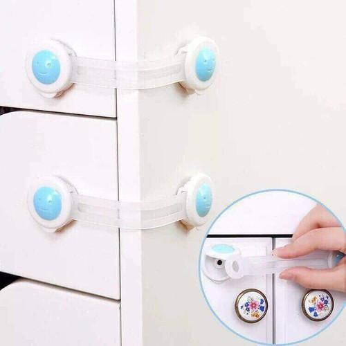 Set 2 khóa tủ lạnh an toàn cho bé - 4761348 , 16767419 , 15_16767419 , 16000 , Set-2-khoa-tu-lanh-an-toan-cho-be-15_16767419 , sendo.vn , Set 2 khóa tủ lạnh an toàn cho bé