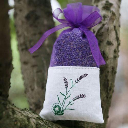 Túi thơm hoa Lavender cho mùi thơm dễ chịu