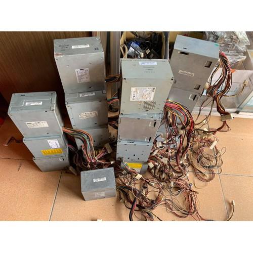 Nguồn vi tính DELL 250W FAN 8CM công suất thực