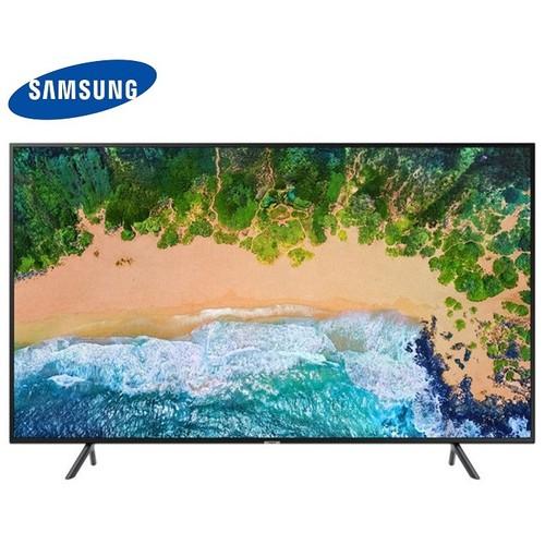 Smart Tivi Led 4K UHD Samsung 43 Inch UA43NU7100KXXV