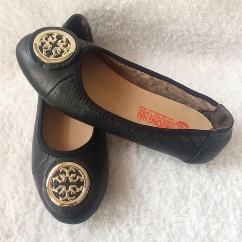 Giày búp bê   Giày búp bê nữ da bò loại tốt - 6739618 , 16758415 , 15_16758415 , 350000 , Giay-bup-be-Giay-bup-be-nu-da-bo-loai-tot-15_16758415 , sendo.vn , Giày búp bê   Giày búp bê nữ da bò loại tốt