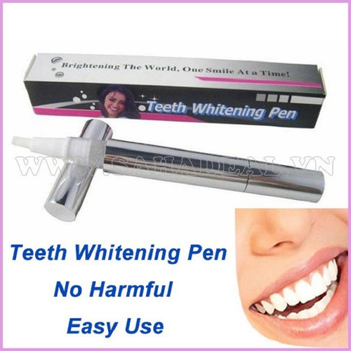 Bút tẩy trắng răng teeth whitening pen