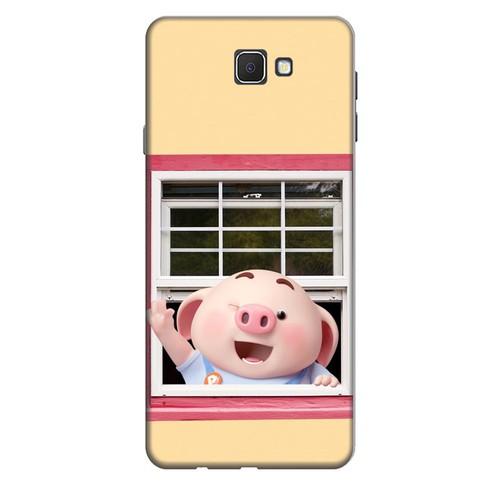 Ốp lưng nhựa dẻo dành cho Samsung Galaxy J7 Prime in hình Heo Con Chào Ngày Mới - 4585668 , 16760773 , 15_16760773 , 99000 , Op-lung-nhua-deo-danh-cho-Samsung-Galaxy-J7-Prime-in-hinh-Heo-Con-Chao-Ngay-Moi-15_16760773 , sendo.vn , Ốp lưng nhựa dẻo dành cho Samsung Galaxy J7 Prime in hình Heo Con Chào Ngày Mới