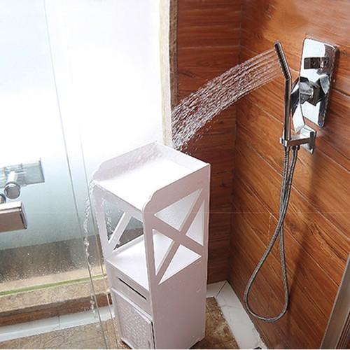 Tủ đa năng để trong phòng tắm