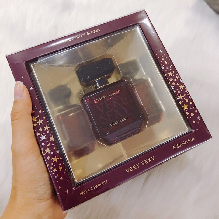 Nước Hoa Victoria Secret Very Sexy 30ml 4