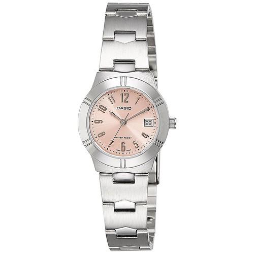 Đồng hồ CASIO nữ chính hãng - 6744868 , 16762208 , 15_16762208 , 943000 , Dong-ho-CASIO-nu-chinh-hang-15_16762208 , sendo.vn , Đồng hồ CASIO nữ chính hãng