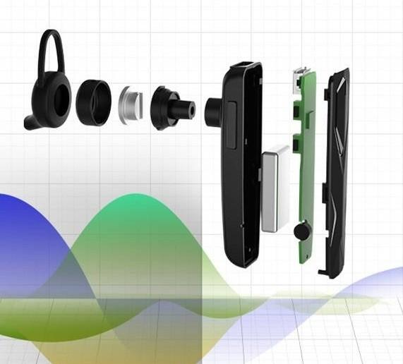 Tai nghe Bluetooth nhét tai chống nước ZKH PKCB144 4