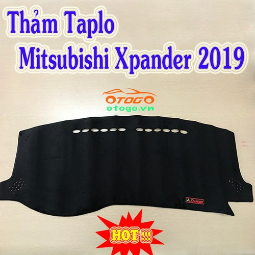 Thảm Taplo Nhung Cao Cấp Mitsubishi Xpander 2019 - 6740759 , 16759239 , 15_16759239 , 350000 , Tham-Taplo-Nhung-Cao-Cap-Mitsubishi-Xpander-2019-15_16759239 , sendo.vn , Thảm Taplo Nhung Cao Cấp Mitsubishi Xpander 2019