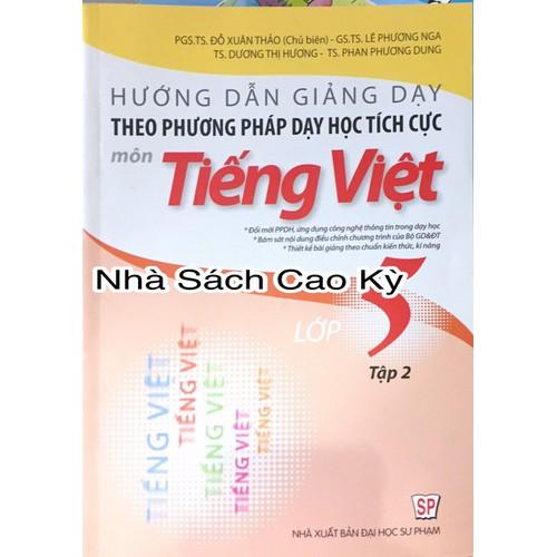 Hướng dẫn giảng dạy theo phương pháp dạy học tích cực môn tiếng việt 5 tập 2 - 6750048 , 16766332 , 15_16766332 , 69000 , Huong-dan-giang-day-theo-phuong-phap-day-hoc-tich-cuc-mon-tieng-viet-5-tap-2-15_16766332 , sendo.vn , Hướng dẫn giảng dạy theo phương pháp dạy học tích cực môn tiếng việt 5 tập 2