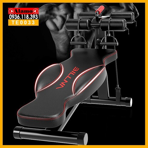 Ghế tập gym- Ghế tập thể dục tại nhà - 4764426 , 16790024 , 15_16790024 , 3500000 , Ghe-tap-gym-Ghe-tap-the-duc-tai-nha-15_16790024 , sendo.vn , Ghế tập gym- Ghế tập thể dục tại nhà