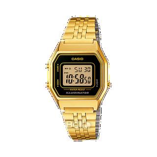 Đồng hồ nữ Casio LA680WGA-1DF - Đồng hồ nữ Casio LA680WGA-1DF thumbnail