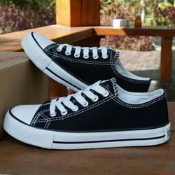 giày sneaker Nam cổ thấp classic