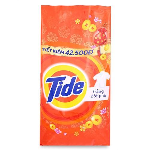 Bột Giặt Tide hương Downy 5kg - 6774492 , 16787119 , 15_16787119 , 178500 , Bot-Giat-Tide-huong-Downy-5kg-15_16787119 , sendo.vn , Bột Giặt Tide hương Downy 5kg