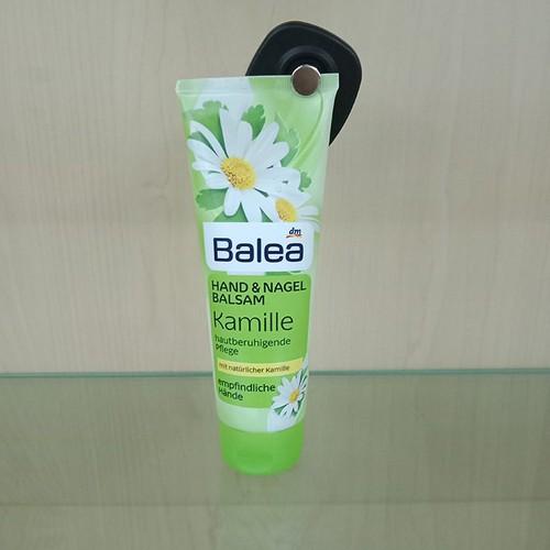Kem dưỡng tay BALERA 125ML