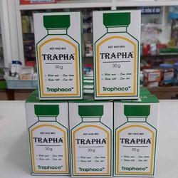 Bột khử mùi Trapha30g