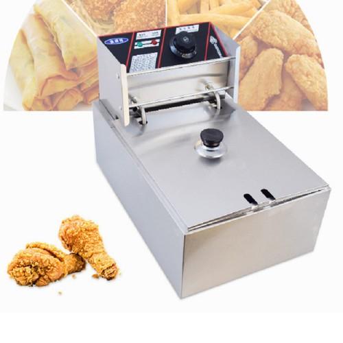 Bếp chiên nhúng - Bếp chiên nhúng MLN5509