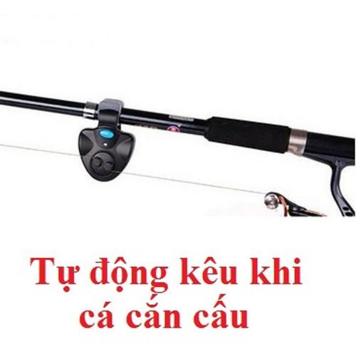 Bộ còi báo cá cắn câu HFC5816
