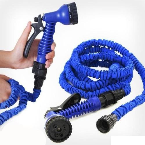 Vòi xịt nước tưới cây, rửa xe giãn nở Magic hose 30m - 6780422 , 16792114 , 15_16792114 , 229000 , Voi-xit-nuoc-tuoi-cay-rua-xe-gian-no-Magic-hose-30m-15_16792114 , sendo.vn , Vòi xịt nước tưới cây, rửa xe giãn nở Magic hose 30m