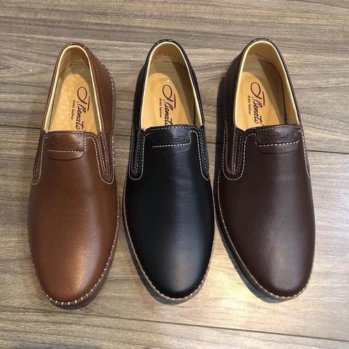 giày da nam đẹp giày da nam không dây giày tây đẹp - 6786534 , 16797247 , 15_16797247 , 745000 , giay-da-nam-dep-giay-da-nam-khong-day-giay-tay-dep-15_16797247 , sendo.vn , giày da nam đẹp giày da nam không dây giày tây đẹp