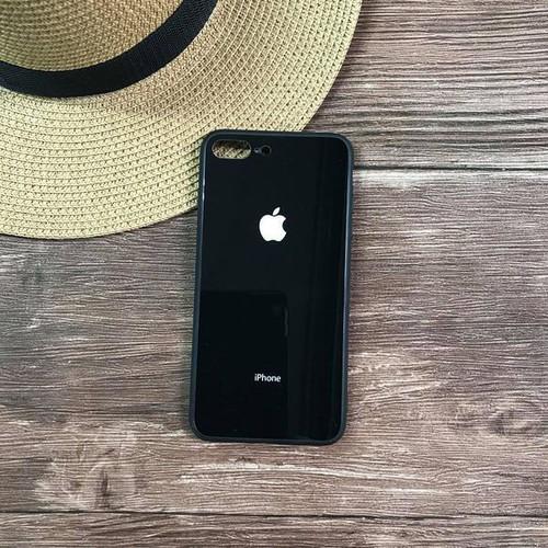 ỐP LƯNG IPHONE 6 PLUS KÍNH CƯỜNG LỰC CAO CẤP