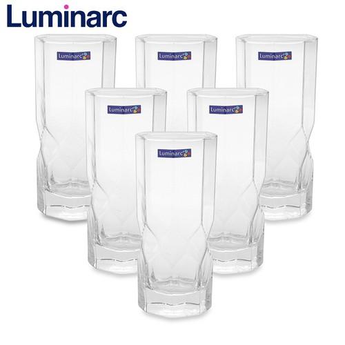 Bộ 6 ly thủy tinh cao Octime Diamond Luminarc J4136 320ml - 6771785 , 16785398 , 15_16785398 , 203000 , Bo-6-ly-thuy-tinh-cao-Octime-Diamond-Luminarc-J4136-320ml-15_16785398 , sendo.vn , Bộ 6 ly thủy tinh cao Octime Diamond Luminarc J4136 320ml