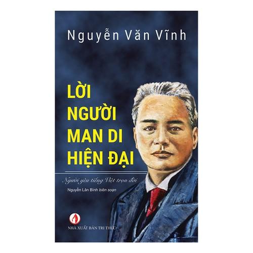 Lời Người Mandi Hiện Đại - Người Yêu Tiếng Việt Trọn Đời