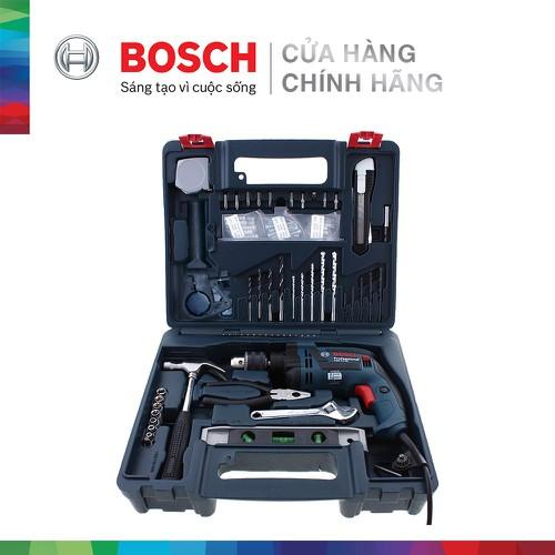 Máy khoan động lực Bosch GSB 13 RE SET + Kèm phụ kiện 100 chi tiết - 6761675 , 16775320 , 15_16775320 , 2510000 , May-khoan-dong-luc-Bosch-GSB-13-RE-SET-Kem-phu-kien-100-chi-tiet-15_16775320 , sendo.vn , Máy khoan động lực Bosch GSB 13 RE SET + Kèm phụ kiện 100 chi tiết