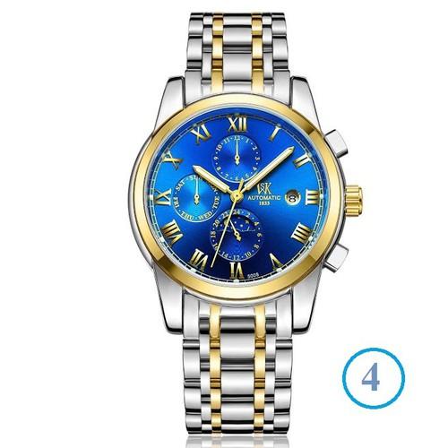 Đồng hồ cơ chính hãng WEISIKAI 1833 - Đẳng cấp chính hiệu - 6787488 , 16797979 , 15_16797979 , 720000 , Dong-ho-co-chinh-hang-WEISIKAI-1833-Dang-cap-chinh-hieu-15_16797979 , sendo.vn , Đồng hồ cơ chính hãng WEISIKAI 1833 - Đẳng cấp chính hiệu