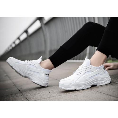 Giày sneaker nam thể thao có hộp - Giày thể thao nam- Giày nam đẹp 2018- có size to - 4589319 , 16786057 , 15_16786057 , 378000 , Giay-sneaker-nam-the-thao-co-hop-Giay-the-thao-nam-Giay-nam-dep-2018-co-size-to-15_16786057 , sendo.vn , Giày sneaker nam thể thao có hộp - Giày thể thao nam- Giày nam đẹp 2018- có size to
